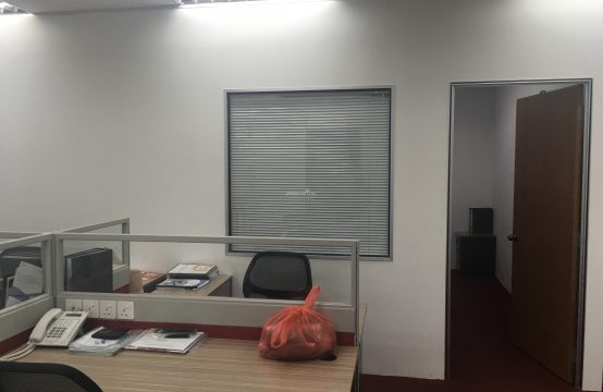 Menara UOA Bangsar Office For Rent